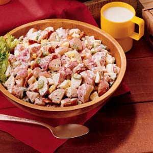 Special Potato Salad Recipe