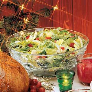 Christmas Salad Recipe