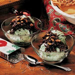 Baked Fudge Pudding Recipe