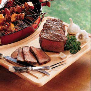 Barbecued Chuck Roast Recipe