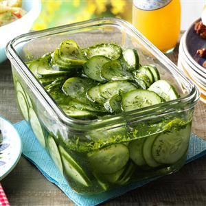 25 Cucumber Recipes to Make This Summer