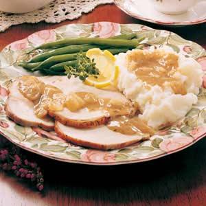 Pork Roast Provencal Recipe