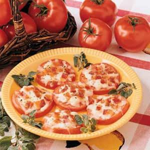 Tomato Delight Recipe