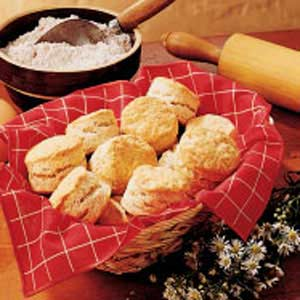 Whole Wheat Biscuits Recipe