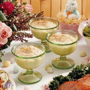 Easy Rice Pudding Recipe