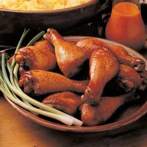 Teriyaki Chicken Recipe
