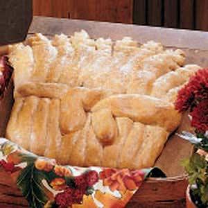 Harvest Herb Bread Recipe