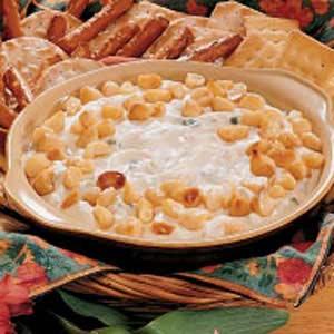 Hot Macadamia Spread Recipe