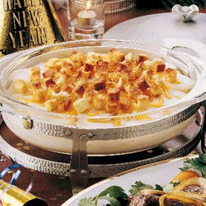 Easy Au Gratin Potatoes Recipe