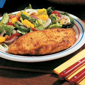 Picnic Chicken Recipe