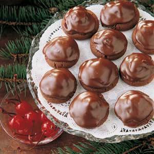 Marshmallow Chocolate-Covered Cherries Recipe