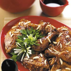 Slow-Cooked Asian Chicken Recipe