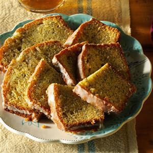 Grapefruit Poppy Seed Bread Recipe