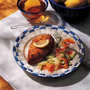 Tangy Citrus Chicken Recipe