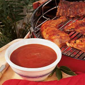 Tangy Barbecue Sauce Recipe