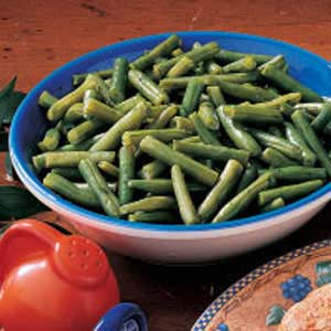 Dilly Green Beans Recipe