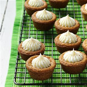 Gingerbread Cookie Bites Recipe