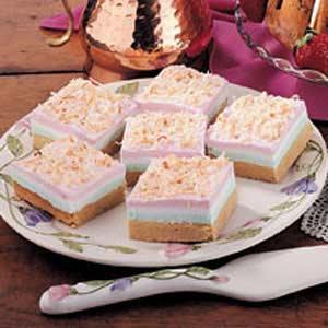Pastel Torte Recipe