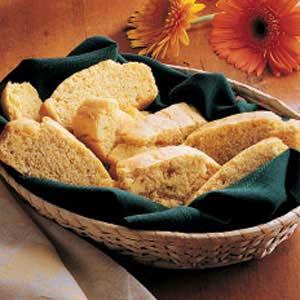 Cornbread Loaf Recipe
