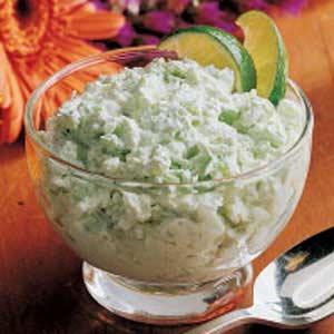 Lime Delight Recipe