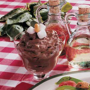 Candy Store Pudding Recipe