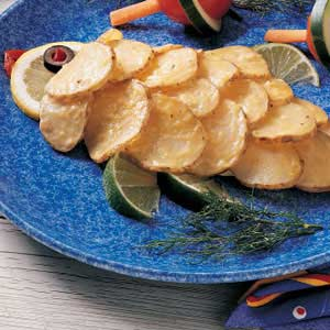 Catch-Of-The-Day Fish Recipe