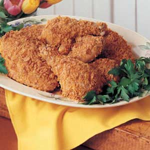 Simple Baked Chicken Recipe