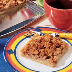 Potluck Apple Pie