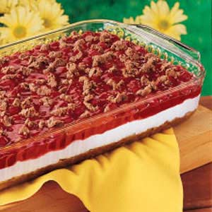 Chocolate Cherry Torte Recipe