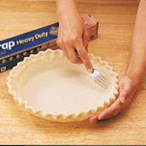Pastry for Single-Crust Pie Recipe