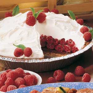 Berry Special Pie Recipe