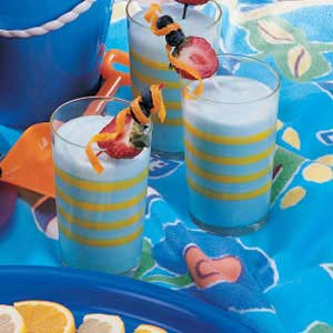 Cool Waters Shakes Recipe