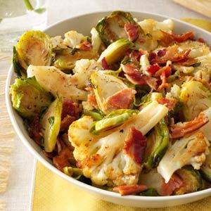 20 Ways to Cook with Cauliflower