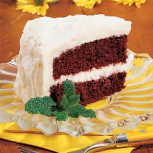 Easy Red Velvet Cake Recipe Taste of Home