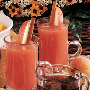 Rosy Citrus drink Recipe