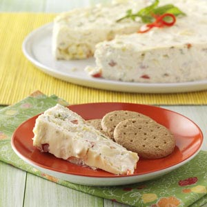 Artichoke Cheesecake Recipe