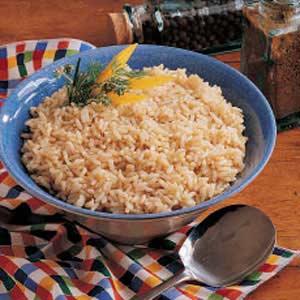 Creole Rice Recipe