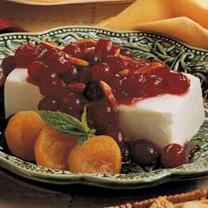 Festive Appetizer Spread Recipe