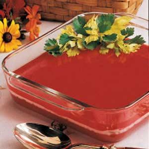 Cinnamon Apple Salad Recipe