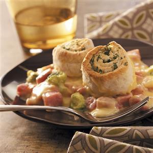 Southern Pinwheel Pie Recipe