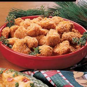 Tender Chicken Nuggets Recipe