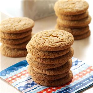 Molasses Cookie Mix Recipe