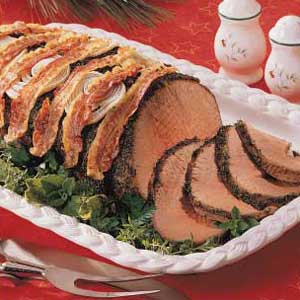 Home-Style Roast Beef Recipe