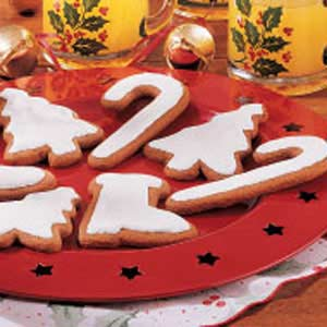 Sally Ann Cookies Recipe
