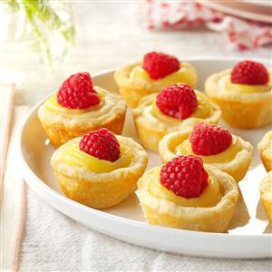 27 Favorite Mini Desserts
