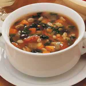 Navy Bean Soup America S Test Kitchen
