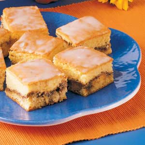 Rippled Coffee Cake Recipe