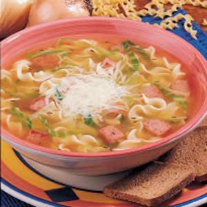 Tasty Reuben Soup Recipe