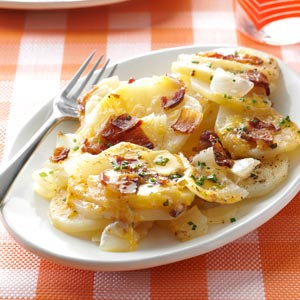 20 Ways to Make Potatoes on the Grill