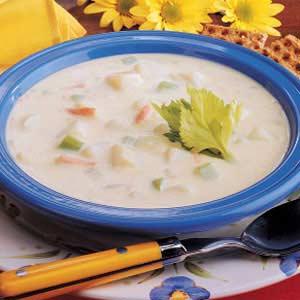 recipe: velveeta cheese potato soup recipe [30]